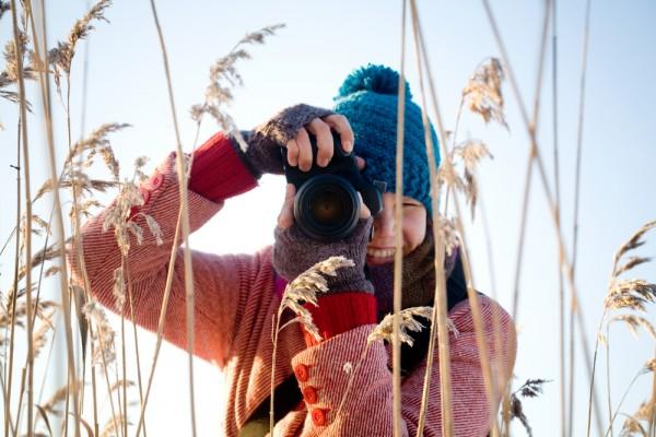 Haal meer uit je foto's in 2012!