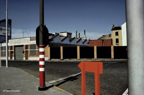 ROOTS: België door het oog van Magnum-fotograaf Harry Gruyaert