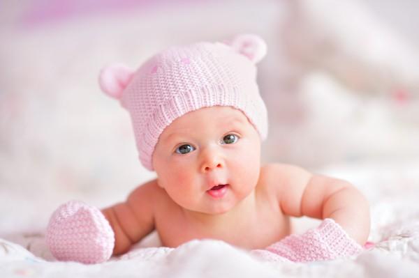 10 tips voor de allerleukste babyfoto's!