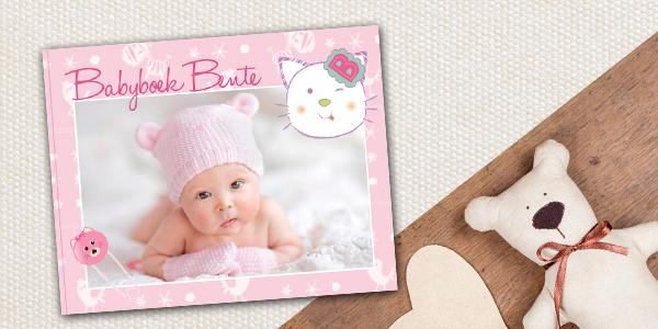 11 tips voor het mooiste babyboek (deel 2)