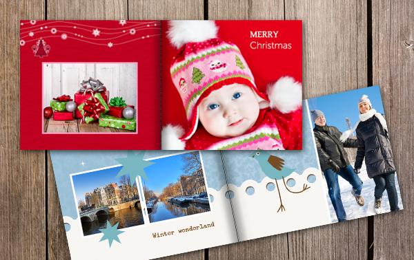 Fotoboek inspiratie winter